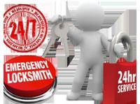 Security of Spain Locksmiths (3) - Servicios de seguridad