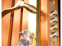 Security of Spain Locksmiths (4) - Servicios de seguridad