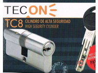 Security of Spain Locksmiths (5) - Security services