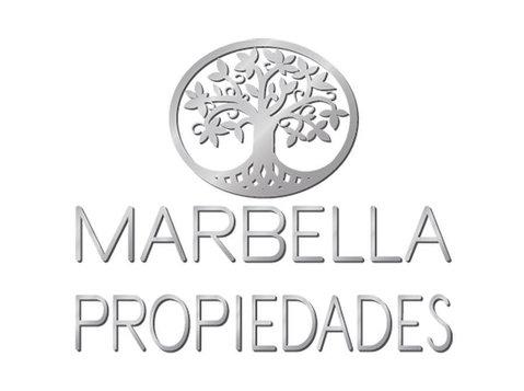 Marbella Propiedades - Property Management