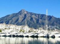 Marbella Propiedades (3) - Property Management