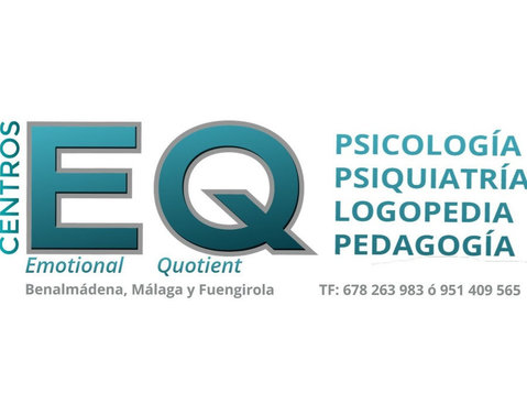 Centros EQ - Psychologists & Psychotherapy