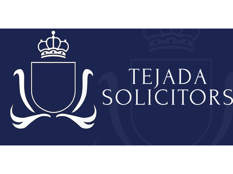 Tejada Solicitors - Consultancy