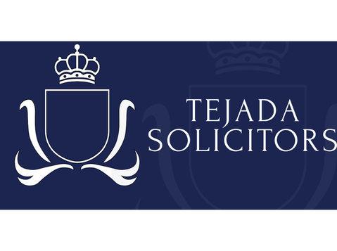 Tejada Solicitors - Consultancy