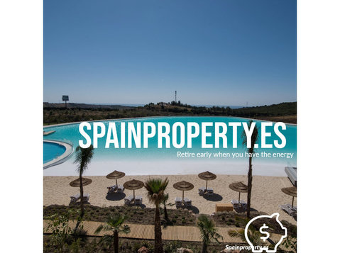Spain Property For Sale - Property Management