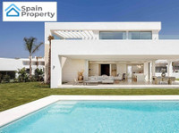 Spain Property For Sale (3) - Property Management