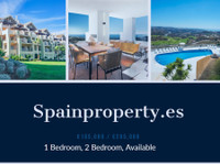 Spain Property For Sale (4) - Property Management