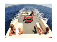 Ibiza Boat Cruises - Capitan Nemo (1) - Travel Agencies
