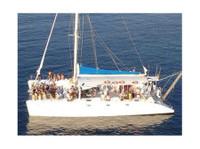 Ibiza Boat Cruises - Capitan Nemo (2) - Travel Agencies