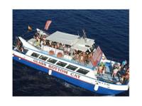 Ibiza Boat Cruises - Capitan Nemo (3) - Travel Agencies