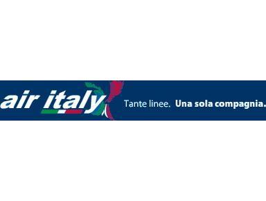 Air Italy - Voli, compagnie aeree e aeroporti