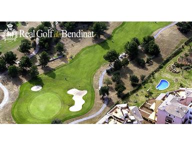 Bendinat Royal Golf Club - Campos de golf