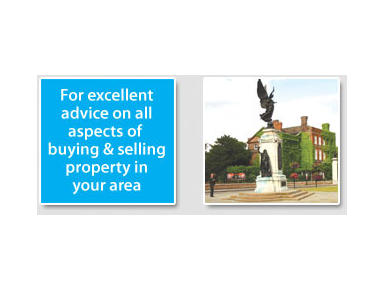 David Martin Group - Estate Agents