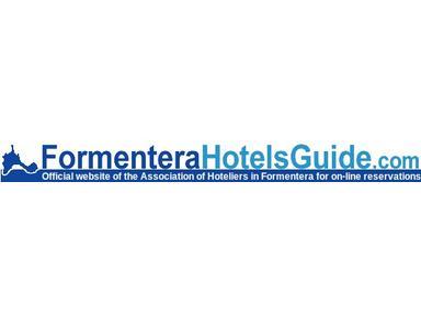 FormenteraHotelsGuide.com - Hotels & Hostels