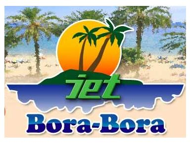 Bora Bora Ibiza - Bars & Lounges