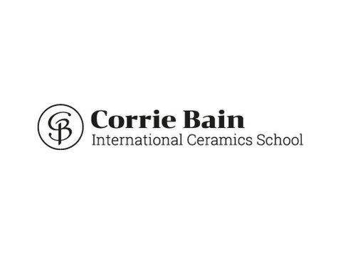 Corrie Bain International Ceramics School - Adult education