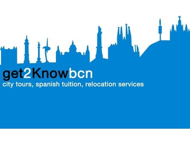 get2knowbcn - City Tours