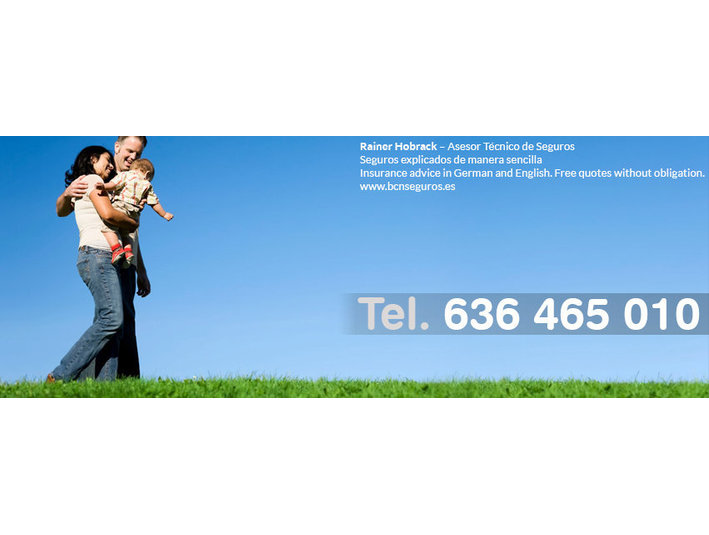 BCN Seguros - Insurance companies