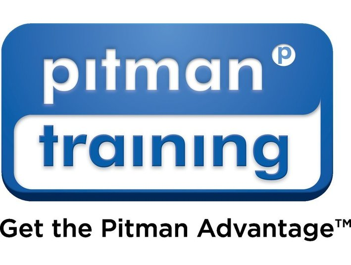 PITMAN TRAINING BARCELONA - Adult education