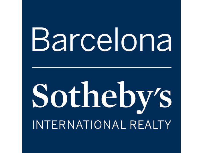 Barcelona Sotheby's International Realty - Inmobiliarias