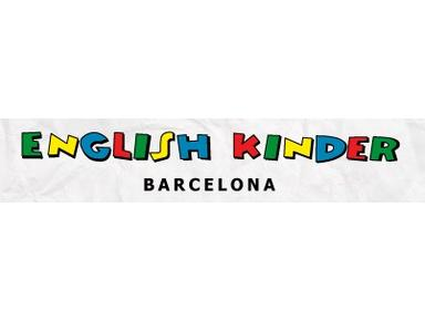 English Kinder - International schools