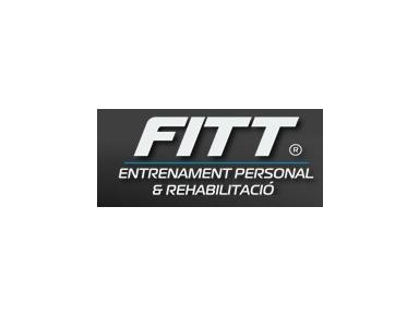Fitt Personal Training - Gyms, Personal Trainers & Fitness Classes