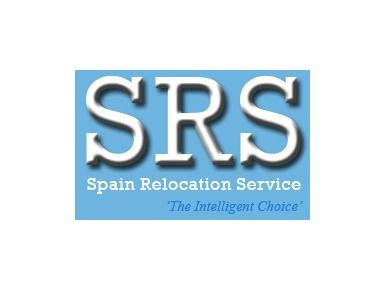 Spain Relocation Services - Relocation services