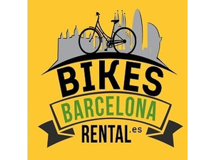 Bikes Barcelona Rental - Bikes, bike rentals & bike repairs