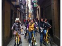 Bikes Barcelona Rental (1) - Bikes, bike rentals & bike repairs