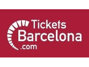 Tickets Barcelona - Travel sites