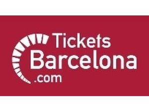 Tickets Barcelona - Travel sites