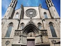 Tickets Barcelona (1) - Travel sites