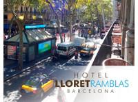 Hotel Lloret Ramblas (2) - Hotels & Hostels