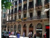 Hotel Lloret Ramblas (4) - Hotels & Hostels