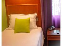 Hotel Lloret Ramblas (5) - Hotels & Hostels