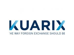 Kuarix - Money transfers