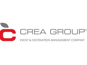 crea group | event management barcelona - Conference & Event Organisers