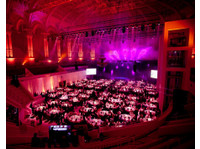 crea group | event management barcelona (1) - Conference & Event Organisers