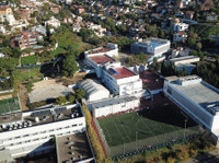American School of Barcelona (1) - International schools