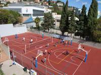 American School of Barcelona (4) - Международные школы