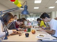 American School of Barcelona (8) - Международные школы