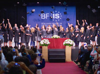 Benjamin Franklin International School (2) - Internationale Schulen