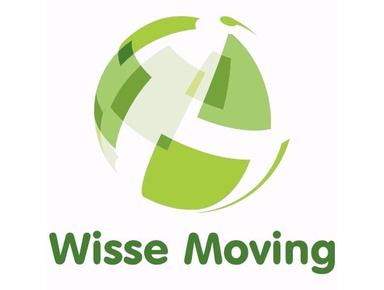 Wisse Moving - Removals & Transport