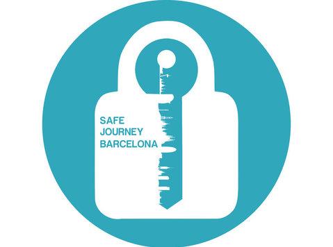 Safe Journey Barcelona - Travel Agencies