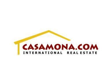 Casamona International Real Estate - Estate Agents