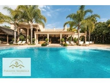 Paradise Marbella Realty - Property Management