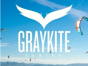 Graykite Tarifa - Water Sports, Diving & Scuba