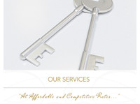 Luxury Home Management Services (8) - Property Management