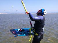 Graykite Tarifa Kitesurfing School (1) - Water Sports, Diving & Scuba