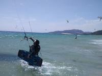 Graykite Tarifa Kitesurfing School (3) - Water Sports, Diving & Scuba